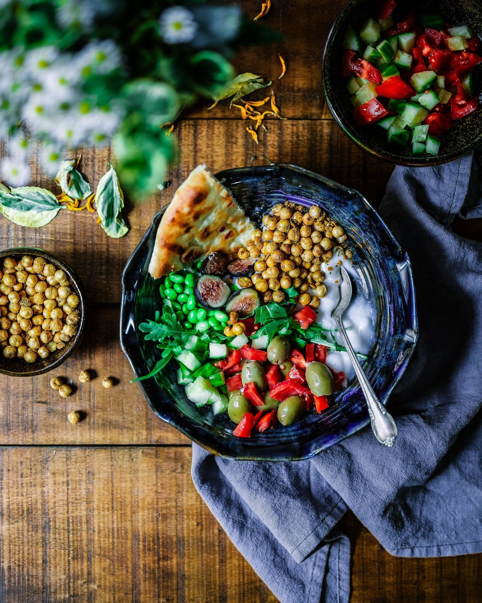 What Advantages Does a Vegan Meal Plan Offer?